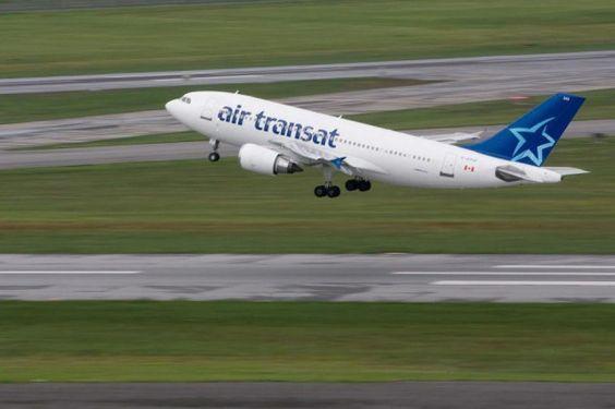 19 juillet 2016 - Deux pilotes d'Air Transat auraient voulu s'envoler saouls