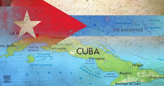 U.S. to announce further easing of Cuba restrictions on March 17