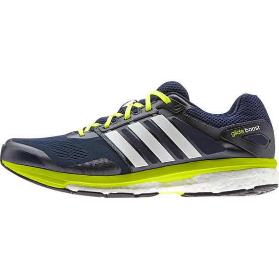 Adidas Supernova Glide Boost 7 Shoes (AW15)   Cushion Running Shoes