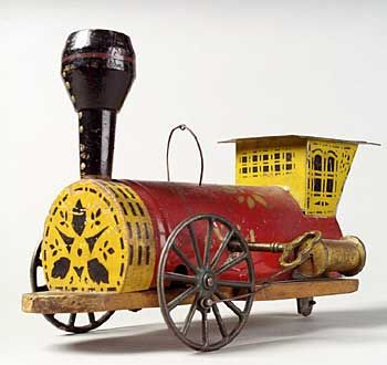 The Joys of Toys : The Colonial Williamsburg Official History & Citizenship Site