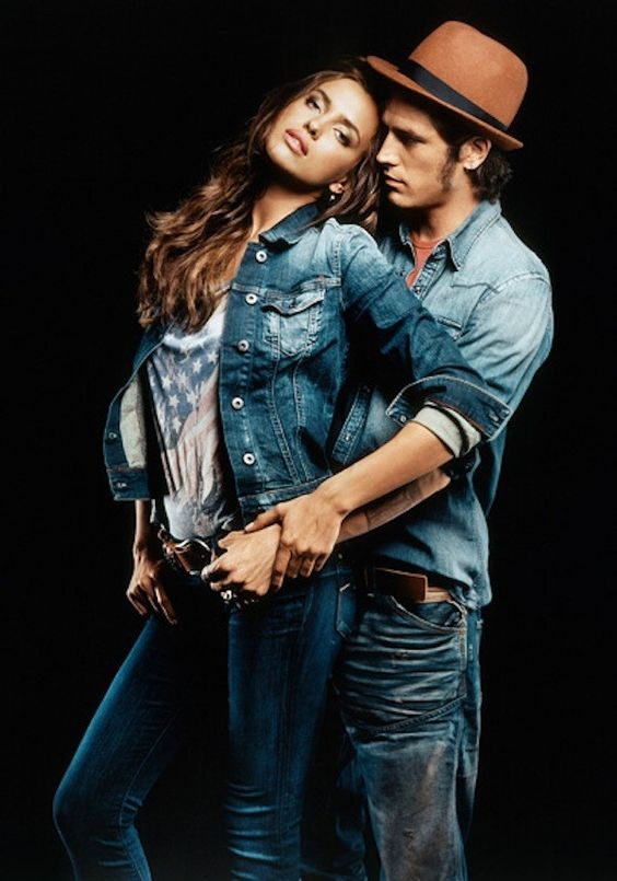 #jean #fashion #women #men