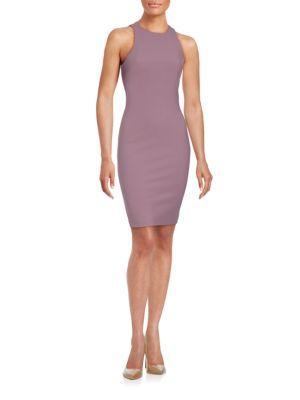 ELIZABETH AND JAMES Kenna Sheath Dress. #elizabethandjames #cloth #dress
