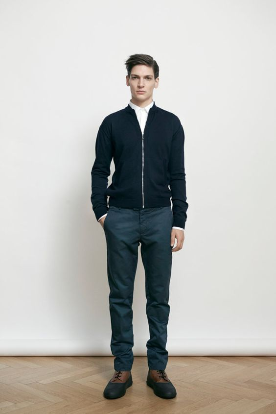 Image of Armoire DHomme 2013 Fall/Winter Lookbook