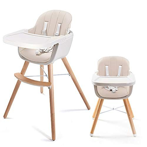 Top 10 Modern High Chairs For Babies Of 2019 Wooden High Chairs Modern High Chair Wood High Chairs