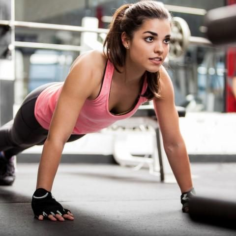 crossfit edzés a fogyáshoz