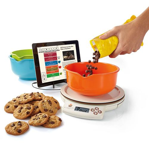 Want! Perfect Bake App-Controlled Smart Baking