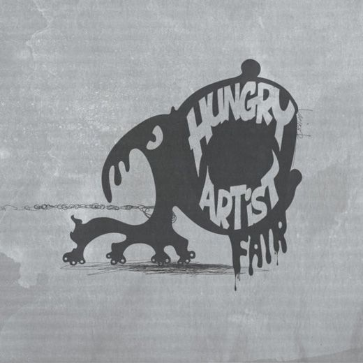 Hungry Artist : : 10.2009 : : Michael Fallarme
