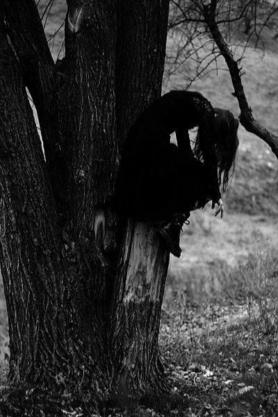 Creepy And Mysterious Photos That Will Give You Nightmares ...  |Disturbing Dark Scary