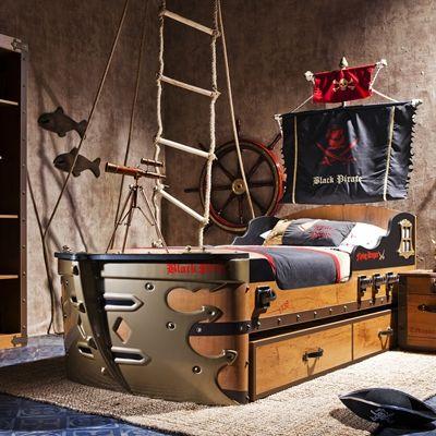 Dormitorios temáticos - Tiendas Infantiles para Bebés y Niños