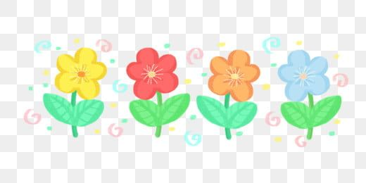 Cartoon Flower Png Free Map Cartoon Flowers Small Flowers Flowers Png Transparent Clipart Image And Psd File For Free Download Flower Background Design Cartoon Flowers Pink Flowers Background
