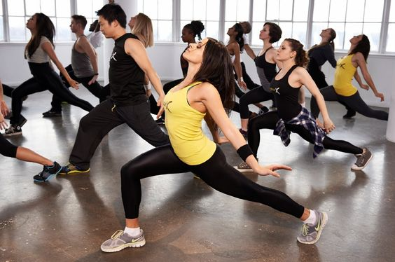 Zumba,有氧,減肥,瘦身舞蹈教學,中文