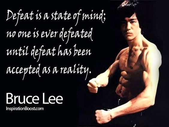 pin bruce lee quotes - photo #8