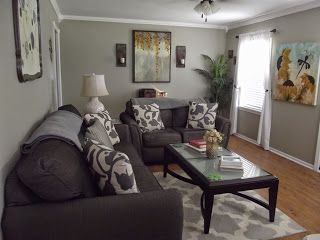 Jogging Paths And Living Rooms On Pinterest