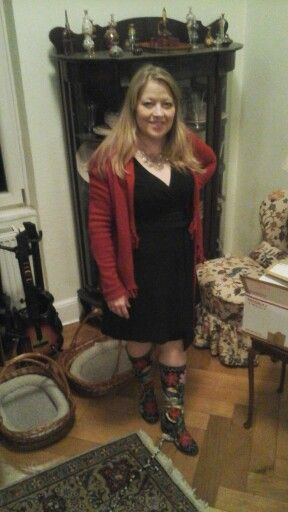One of my new Stitch Fix outfits. My consultant knocked it out of the park with this one!