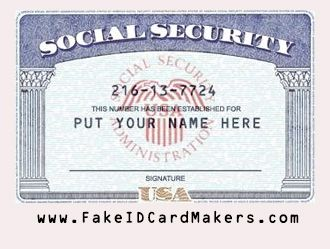 How To Get Social Security Card Without Birth Certificate