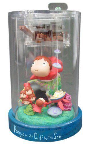 Studio Ghibli Music Box (Ponyo on The Cliff) by Sekiguchi Corporation, http://www.amazon.com/dp/B004FGNDN6/ref=cm_sw_r_pi_dp_g6Dbsb0D43JCY