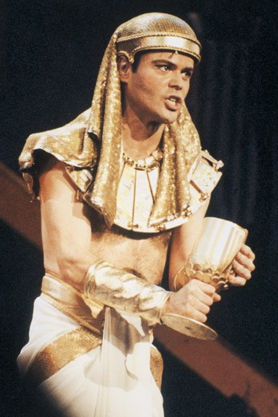 joseph and the amazing technicolor dreamcoat broadway costumes - Google Search