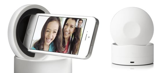 Galileo iPhone Dock