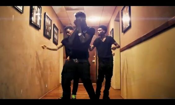 song worldstarhiphop bandit gang marco horny