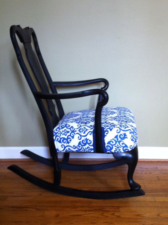vintage rocking chair rocking chairs and more vintage rocking chair ...