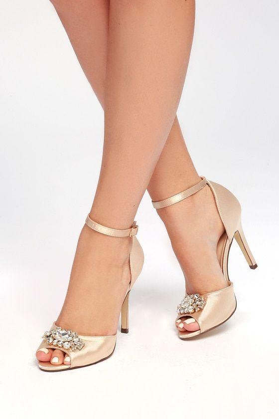 Brilliant Summer Sandals