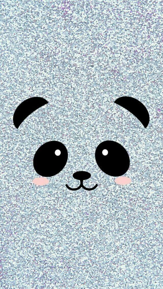 Dessin Kawaii Facile Panda Licorne : dessin, kawaii, facile, panda, licorne, Luncia.taua😎👑🍟🍔🔔🔔, écran, Panda, Wallpaper,, Wallpapers,, Cartoon, Wallpaper
