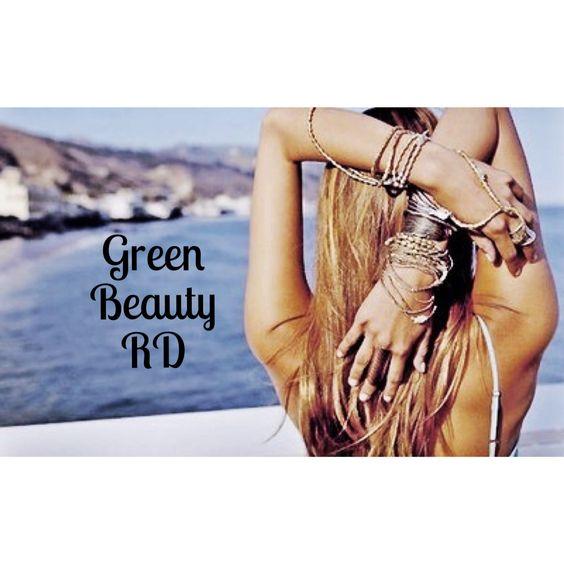[Visita Nuestra Tienda Online para más] #GreenBeautyLovers