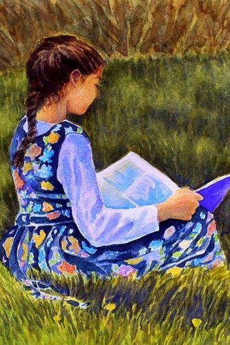 Reading by John Palacios living near Portland (Oregon), USA