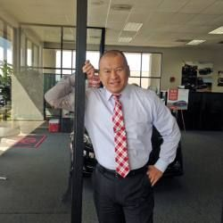 Danny Ly, General Sales Manager