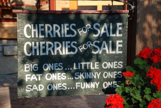 Cherry <3