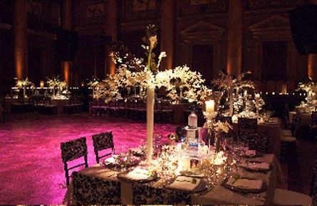 OMG this is gorgeous! I totally want my wedding to be this classy!!!