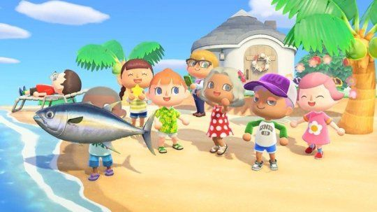 It S Rated E But Animal Crossing New Horizons Isn T For Everyone
