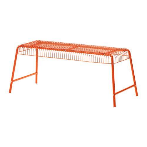 Banc Bois Exterieur Ikea : IKEA Outdoor Furniture Bench