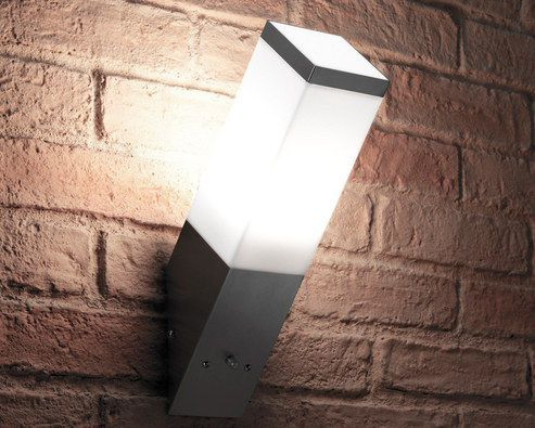 Outdoor Lighting With Dusk To Dawn