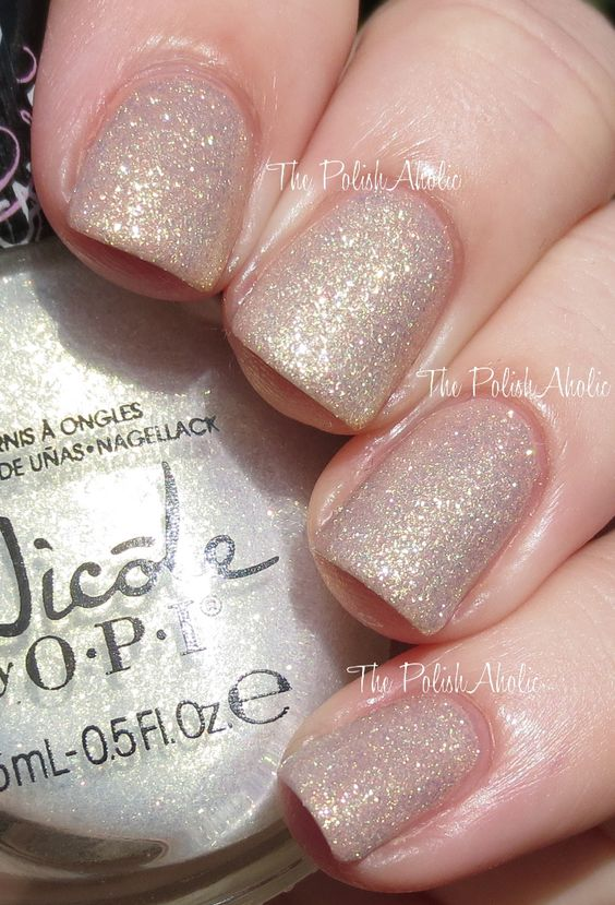 The PolishAholic: Nicole by OPI Carrie Underwood Collection Swatches - Sing You Like A Bee (over Southern Charm)