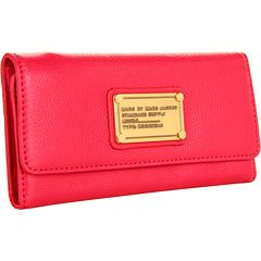 Yes please! :: marc by marc jacobs wallet Rock Lobster