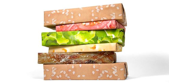 gift-wrap-paper-sandwitch