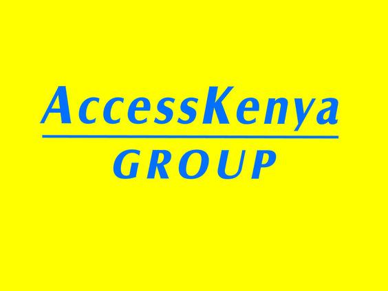 AccessKenya Group