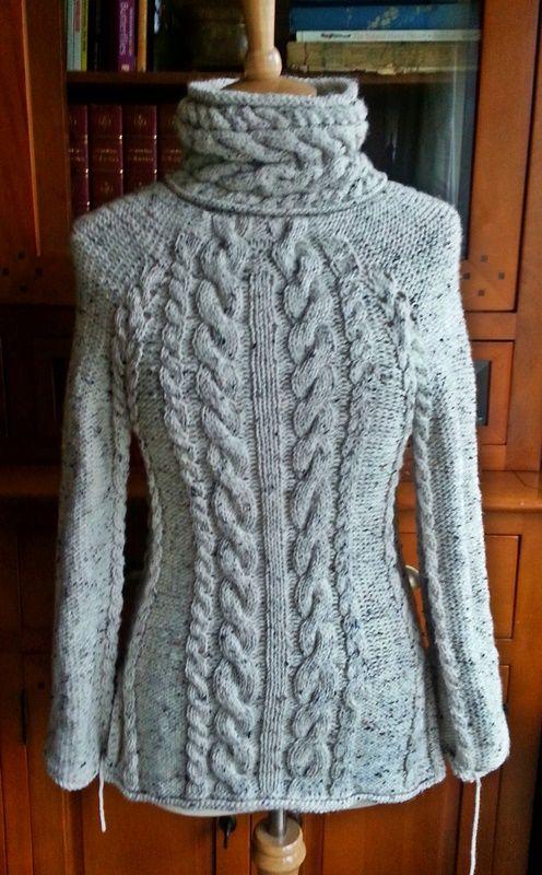 Dziana Moda Sweter Na Zamowienie Knit Fashion Fashion Fashion Design