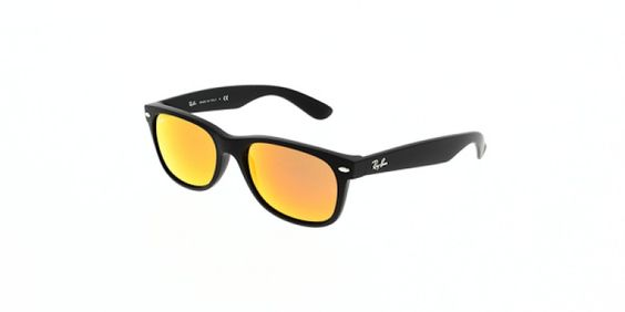 Ray Ban Sunglasses RB2132 622 69 55