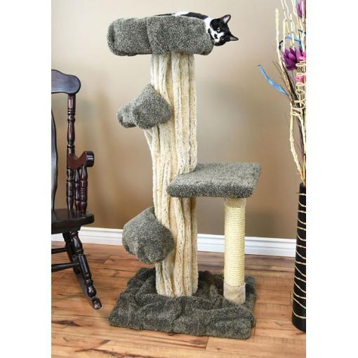 Unique Climbing Cat Tree Sculpture Cat Tree Condo Cat Tree Unique Cat Trees