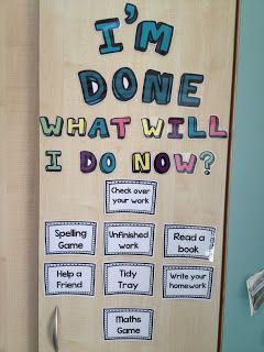 Mrs. West Knows Best: Class Tour - April 2013 - Primary 4