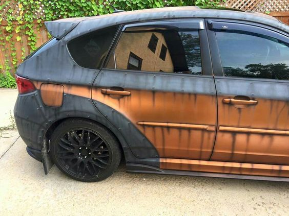 Fun Halloween Project With Plasti Dip By Chris