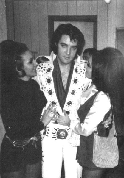 Image result for elvis presley november 9 1971