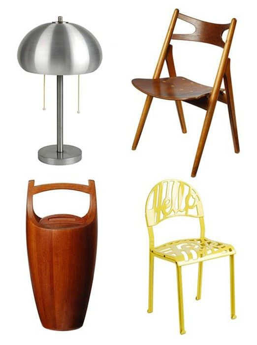 A Brief History Of Mid Century Modern Furniture Design Mid Century Modern Furniture Furniture Design Furniture