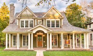 Five Elements of Modern Farmhouse Design #modernfarmhouse