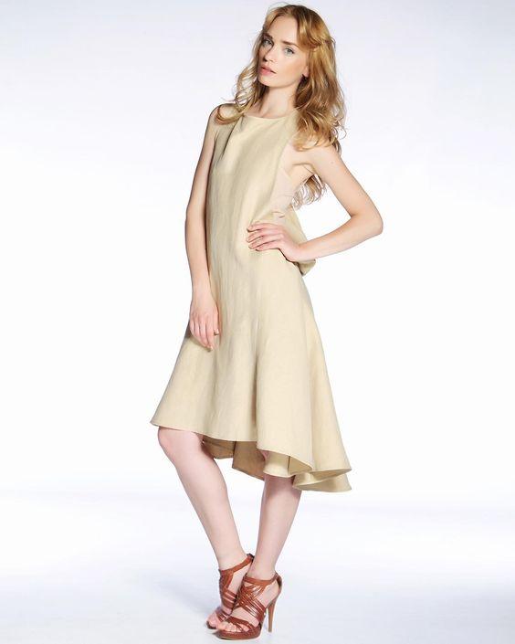 Lora GENE Dress