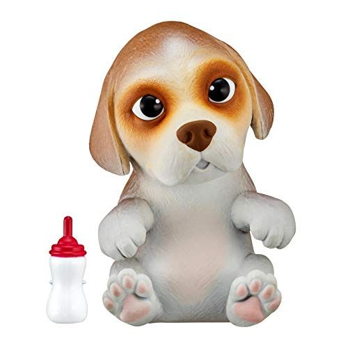 Omg Pets Soft Squishy Puppy That Comes To Life Interact Https