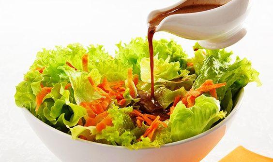 Dez receitas light para deixar a sua salada uma delícia - Vida boa