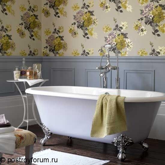 Inside Simone Rochau0027s Eclectic Victorian Home in London Tapeten - schöne tapeten für wohnzimmer